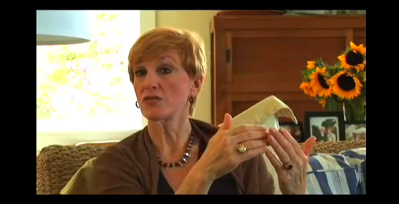 Kathy Eldon speaks about art, activism and media