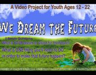 We Dream The Future