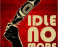 Idle No More: Hints of a Global Super-Movement