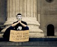 Occupy Love, Film Explores Heart of The Occupy Movement