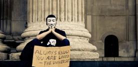 Occupy Love, Film Explores Heart of The Occupy Movement