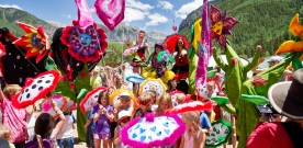 Alternative Culture, Festival Season in Full Bloom