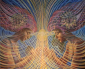 Visionary Art, You're Painted Into the Picture