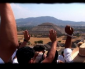 Watch! Aztec Respond to Fulfillment of Ancient Prophecy.