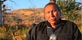 Lakota Chief Shares White Buffalo Teachings