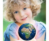 A Peaceful World? Consider Childhood Through This Lens…