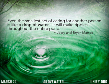 #lovewater 4