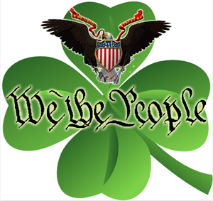 St Patrick, We The People