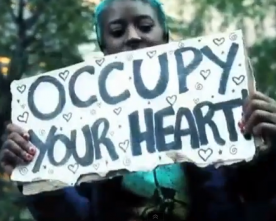 Occupy to Unify, We Are The 100%