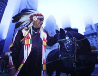 Earth Day Message From Chief Arvol Looking Horse