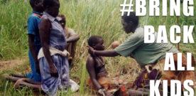 #BringBackAllKids: Practical steps to ending Child Sex Slavery