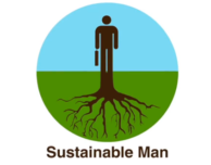 Sustainable Man & The Renewable Energy Revolution