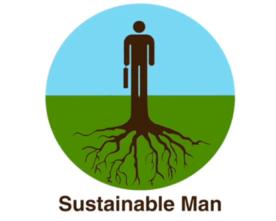 Sustainable Man & The Renewable Energy Revolution