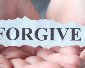 Key to Freedom, World Forgiveness Day