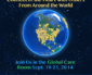Heart Resonance and Global Coherence