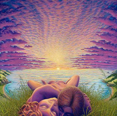 Mark Henson Art