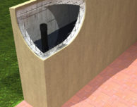 Sustainable Solutions: Water in the Walls