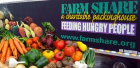 Farmshare Model Can End World Hunger