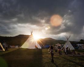 Colorado Fest Highlights Budding Culture