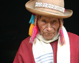 Wisdom of an Andean Mystic