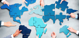 Cooperation 2.0 for Global Solutions