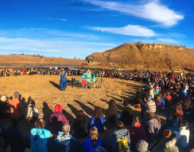 Standing Rock One Year Later, Victory for the People