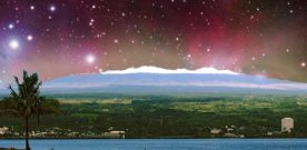 Proposed Telescope in Hawaii puts Larger Questions Under Microscope