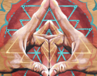 Sacred Geometry and Visionary Art